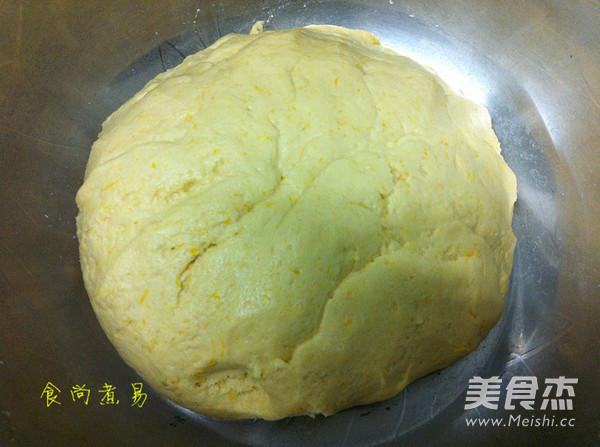 糯香南瓜饼的简单做法