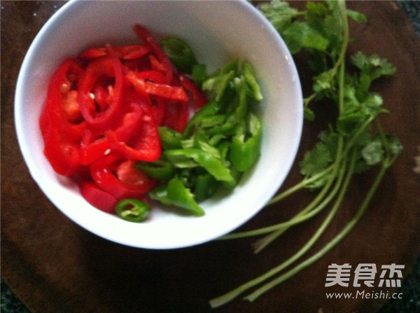 鱼香茄子煲的家常做法