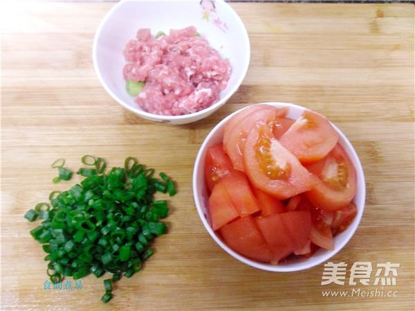 酸汤面片的做法图解