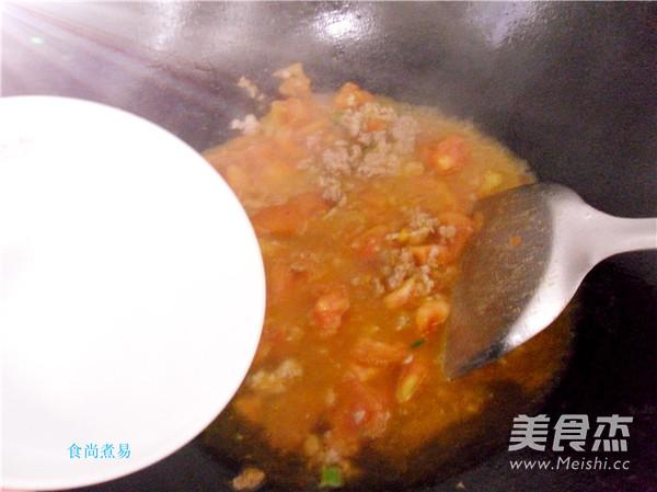 酸汤面片怎么吃
