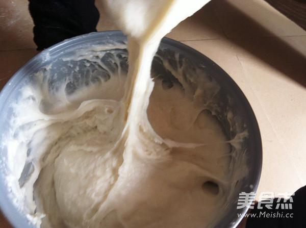 芝麻花生糯米糍怎么煮