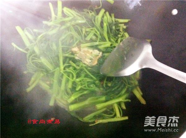 腐乳通菜怎么炒