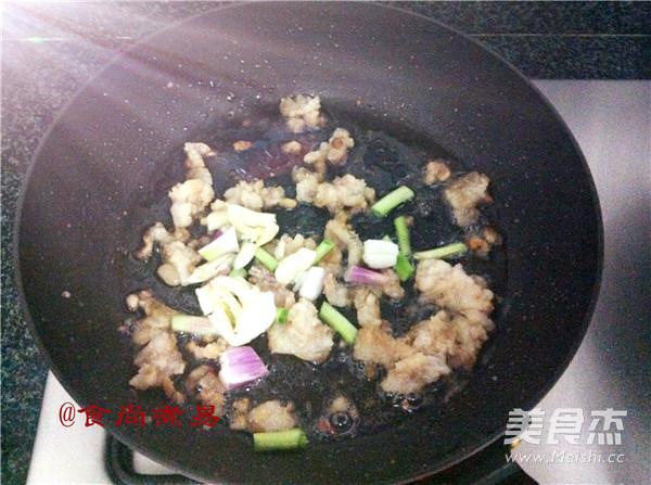 肉末炒黄豆芽怎么吃