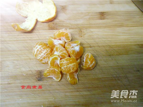苹果橘子奶的家常做法
