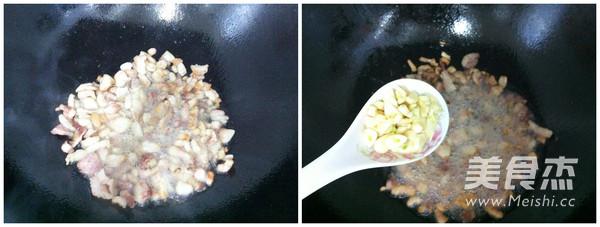 广东腊味糯米饭的简单做法