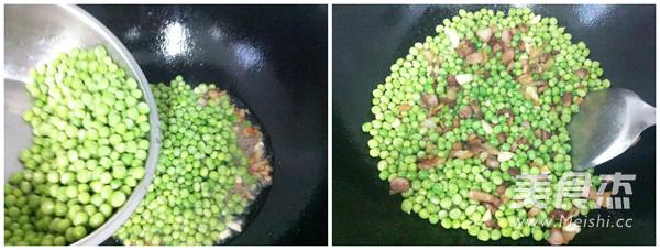 广东腊味糯米饭怎么吃
