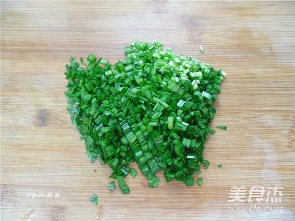 韭菜煎饺怎么吃