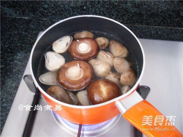 浓汤杂菜锅怎么做