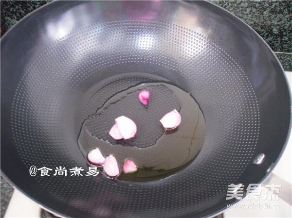 浓汤杂菜锅怎么炒