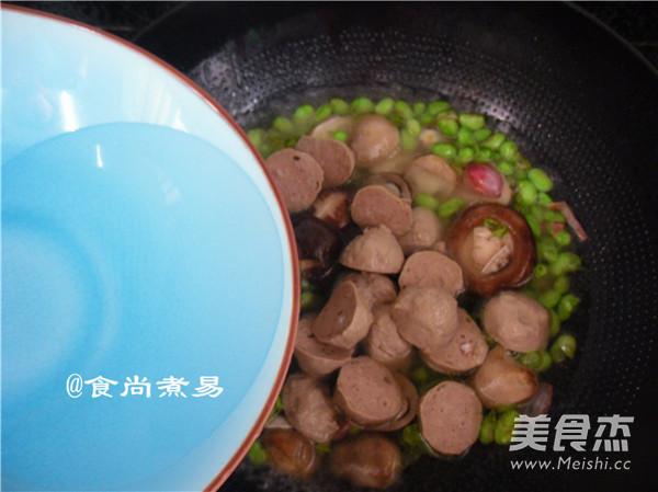 浓汤杂菜锅怎样煸