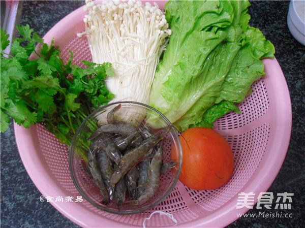米香火锅的做法图解