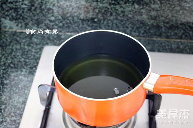素炸春卷怎么煮