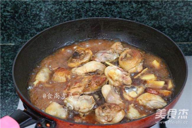 香茅鸡腿肉怎样做