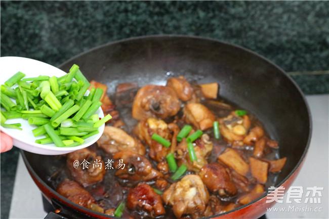 香茅鸡腿肉怎样煮