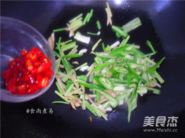 辣爆花蛤怎么煮