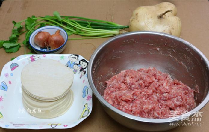 水煎饺的做法大全