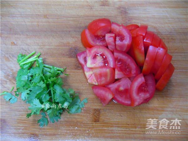 番茄炖牛肉怎么做