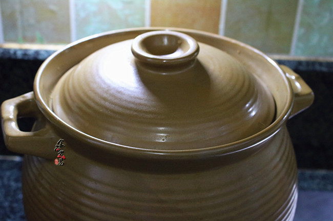 冬瓜薏仁猪肉汤的简单做法