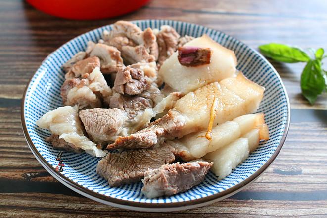 冬瓜薏仁猪肉汤怎么煮