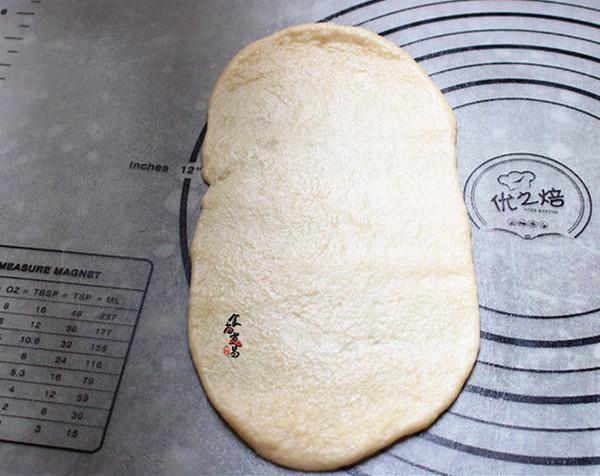 芝士培根面包卷怎么炒