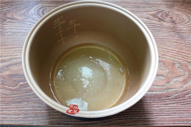 芝麻核桃酥的做法图解