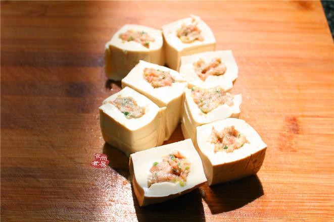 客家酿豆腐怎么吃