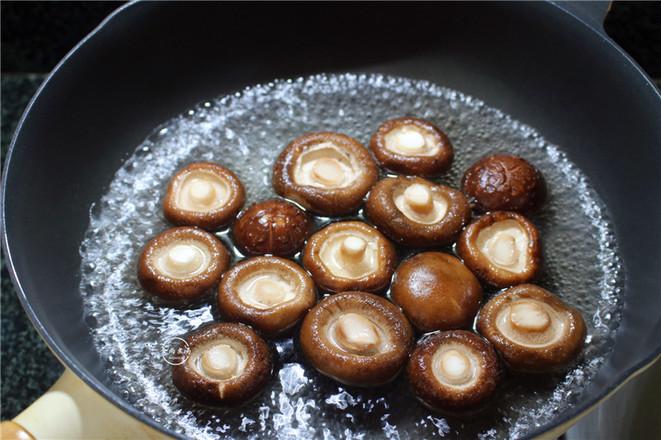 丝瓜瘦肉冬菇汤的做法图解