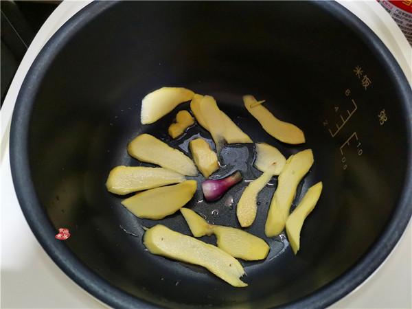 电饭锅煲鸡的家常做法