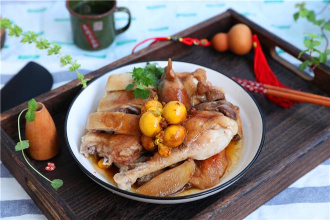 电饭锅煲鸡怎么做