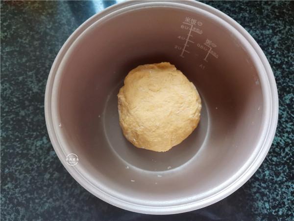 南瓜麦穗的简单做法