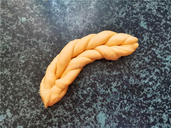南瓜麦穗怎样做