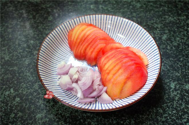 酸汤丝瓜的做法图解