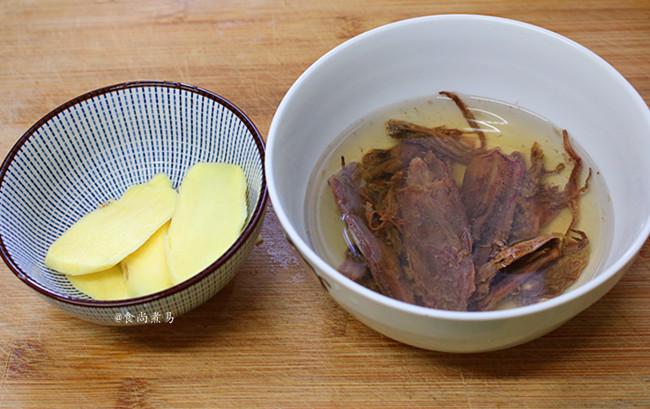 木瓜猪骨汤的家常做法