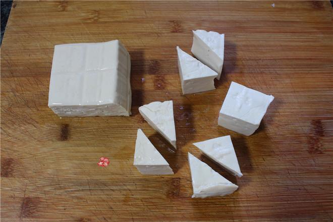 糖醋豆腐的简单做法