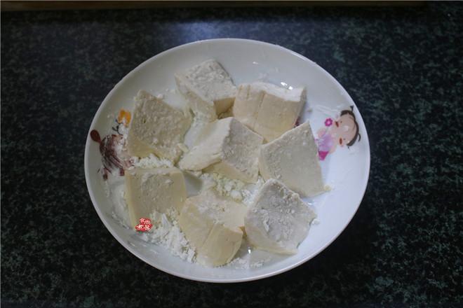 糖醋豆腐怎么吃