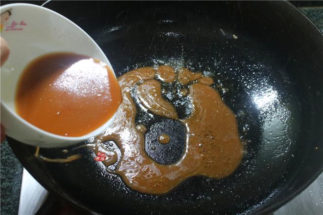糖醋豆腐怎么煮