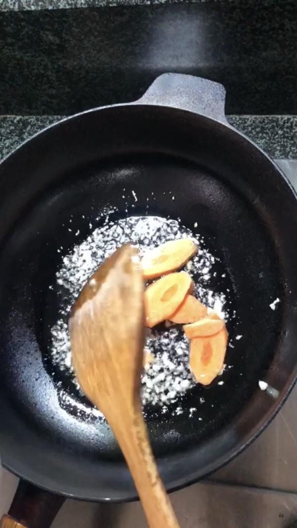 开胃解腻的糖醋藕片的步骤