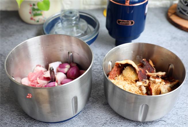 虾皮香菇鲜肉馄饨怎么吃