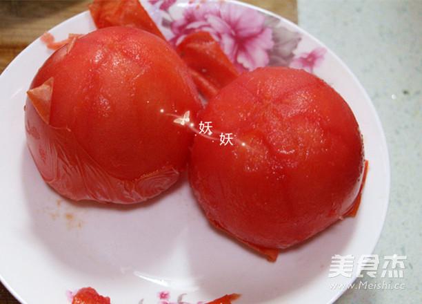 番茄萝卜炖牛腩怎么吃