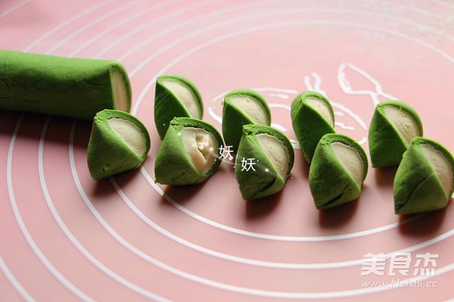 翡翠饺子怎样煸