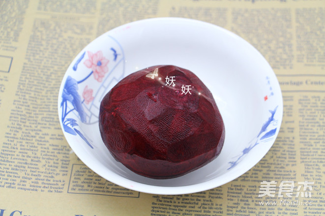 红元宝饺子的做法大全
