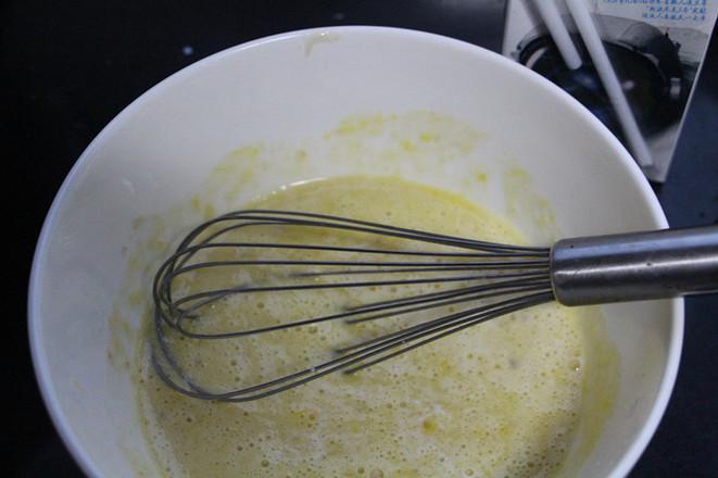 香蕉松饼怎么做