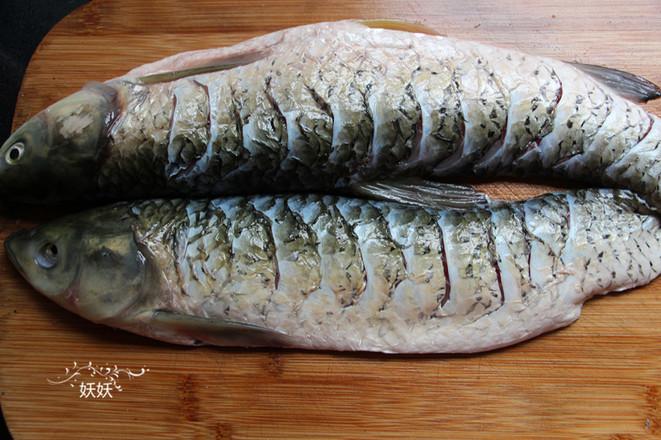 香辣烤鱼的做法图解