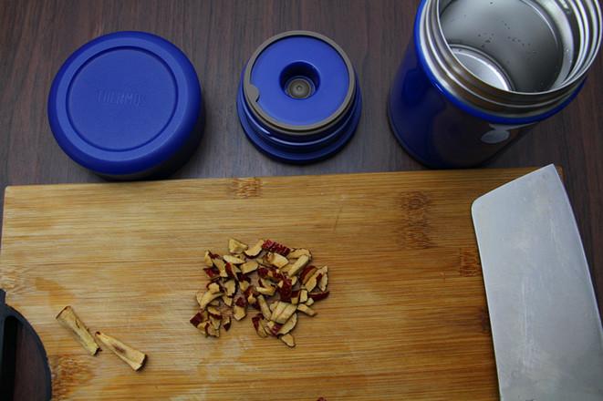红枣山药小米粥的做法大全