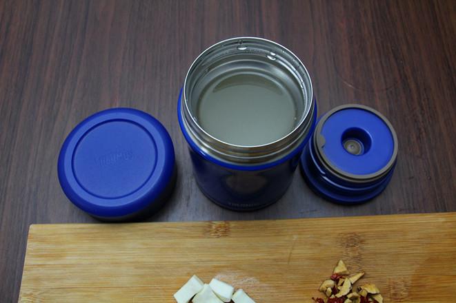 红枣山药小米粥怎么吃