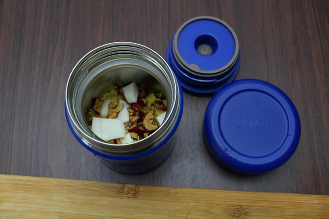 红枣山药小米粥怎么炒