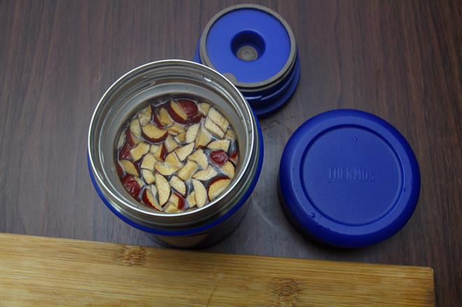 红枣山药小米粥怎么煮