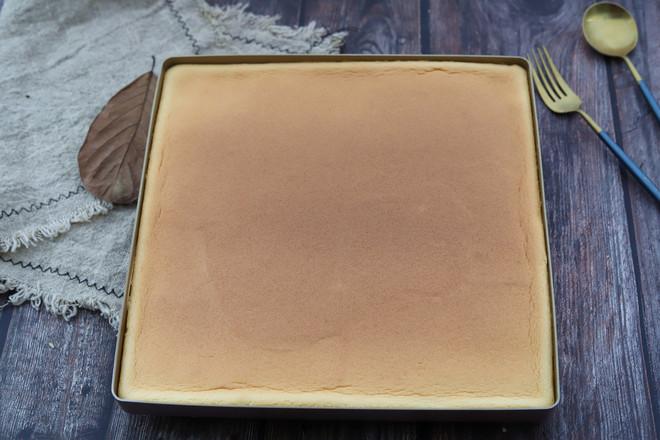 蜜豆蛋糕卷怎样煮