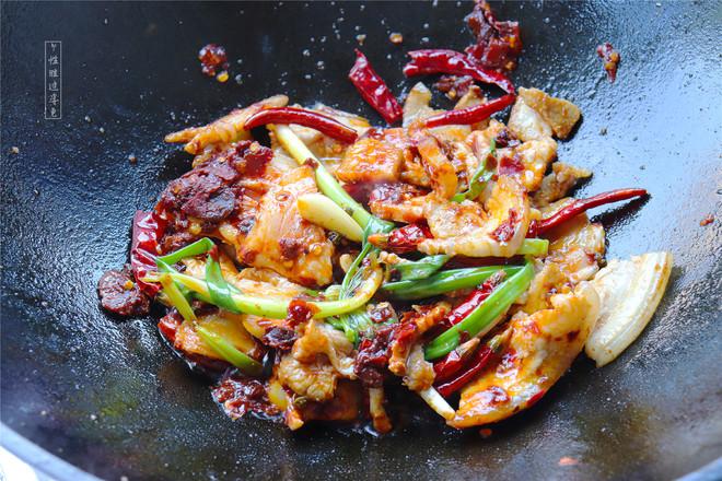 五花肉白菜炖豆腐怎么煮