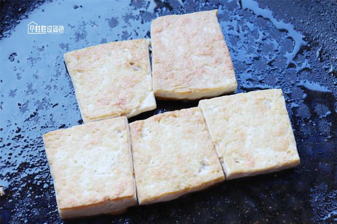 菌菇豆腐汤的做法图解